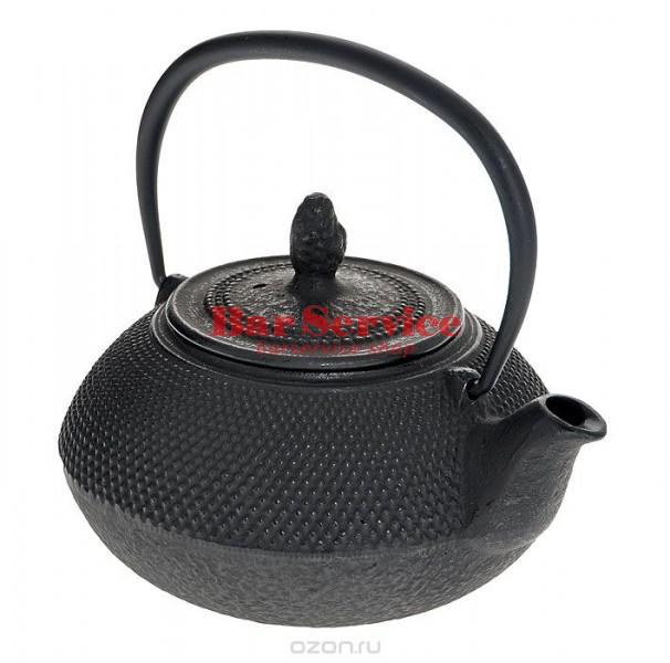 Чайник с ситечком, 0,45 л. в Калининграде