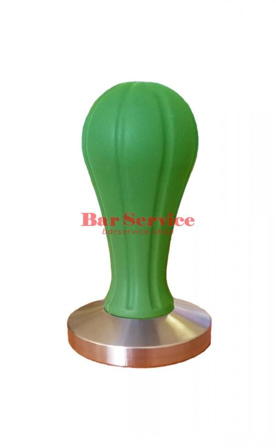 Темпер JoeFrex Calaxy Green, 57 мм в Калининграде
