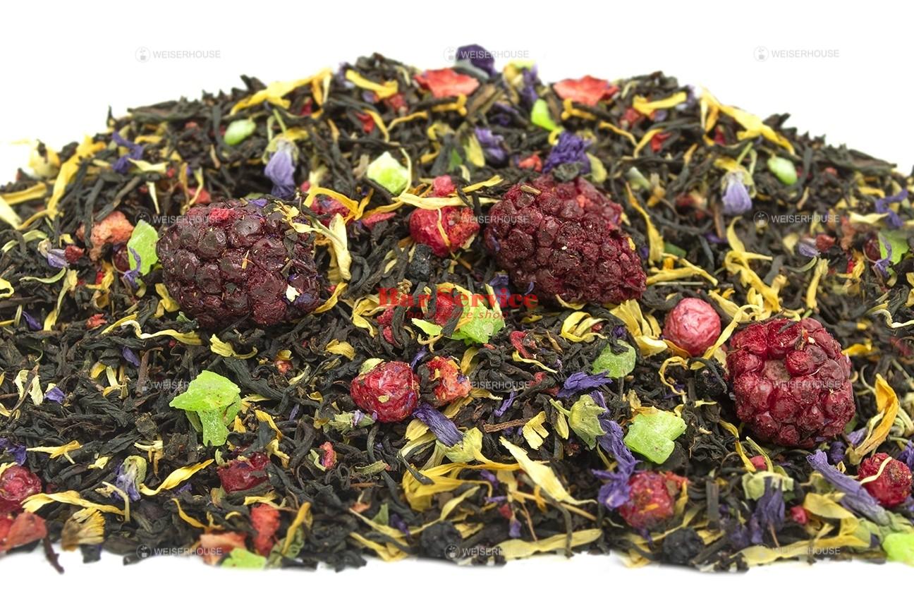 Чай порционный Малина Морошка Премиум 28,5гр в Калининграде